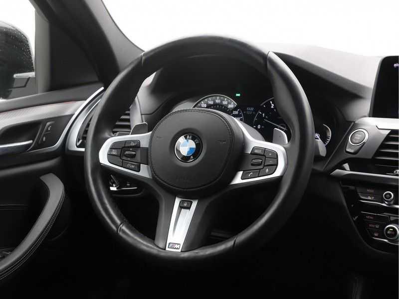 BMW X4 xDrive 20i High Executive M-Sport Automaat afbeelding 3