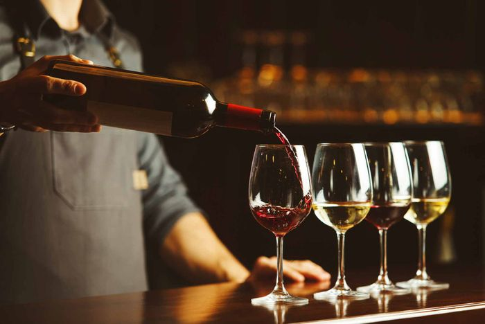Wine Tasting Poros