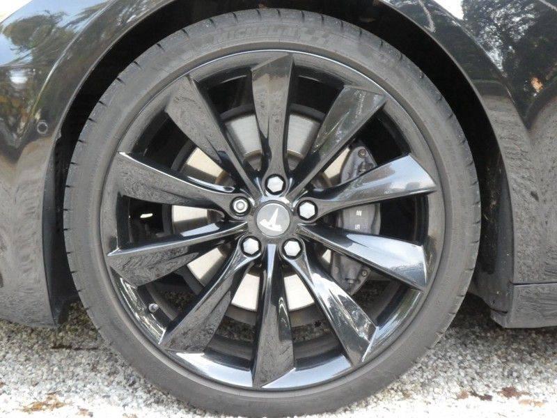 Tesla Model S 75D Base, Prijs is !! EX BTW !! afbeelding 19