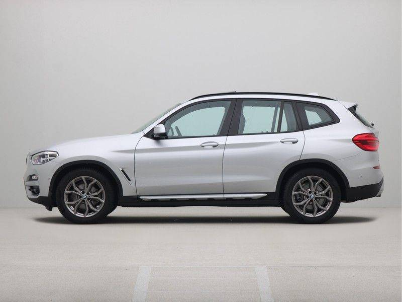 BMW X3 sDrive 20i High Executive x-Line Automaat afbeelding 9
