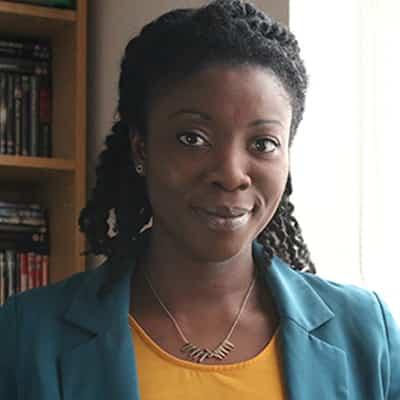 Efua Akumanyi