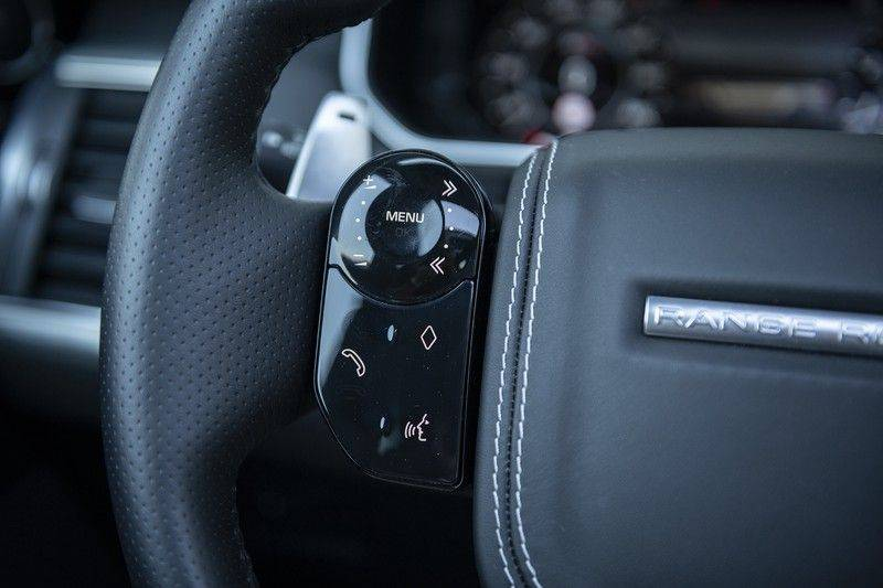 Land Rover Range Rover Sport SVR 5.0 V8 SC ESTORIL BLUE afbeelding 17