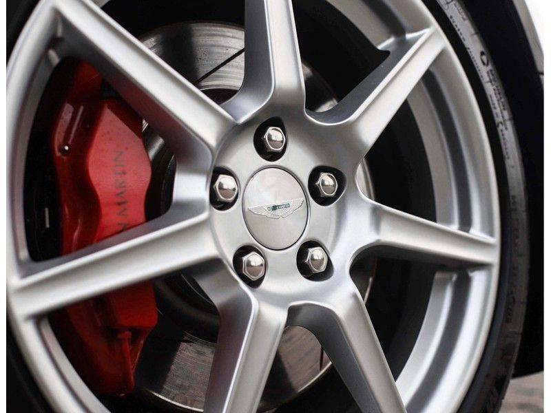 Aston Martin V8 Vantage 4.3 V8 *Handgeschakeld*Cruise Control*Youngtimer!* afbeelding 19