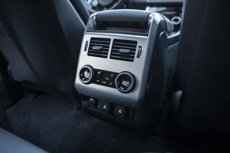 Land Rover Range Rover Sport SVR 5.0 V8 SC ESTORIL BLUE afbeelding 12