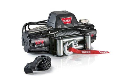 Warn VR EVO 10 Winch 103252 10000 lb winch