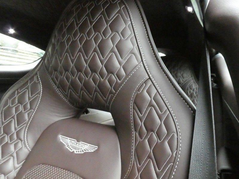 Aston Martin Rapide S 6.0 V12 afbeelding 5