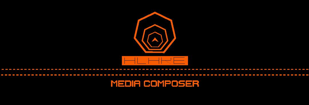 Alake media composer