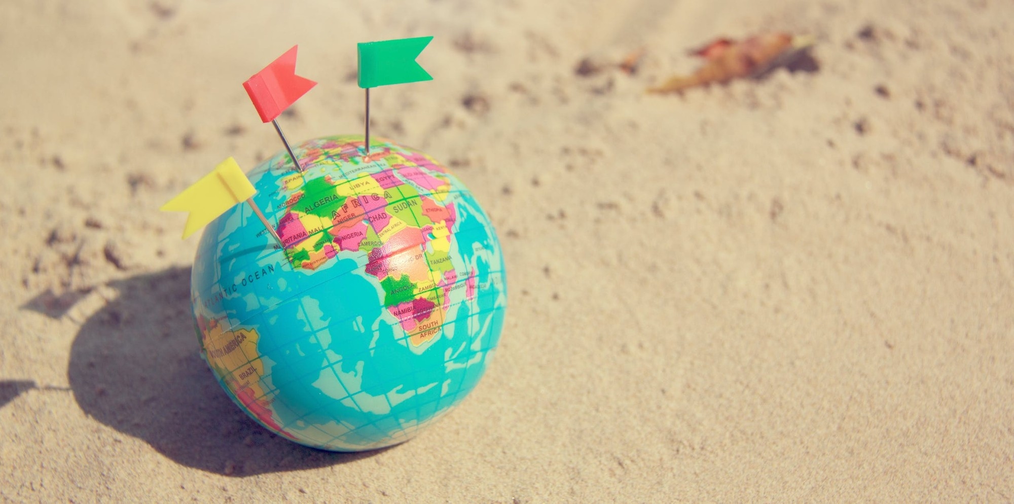 Viral Potential: Putting Your Content on the Global Stage