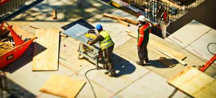 Building And Construction Safety Regulations And Standards