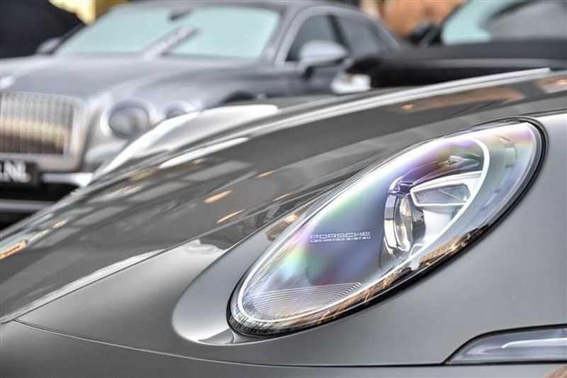 Porsche 911 4S PDCC+4WSTURING+BURMESTER NP.220K afbeelding 13