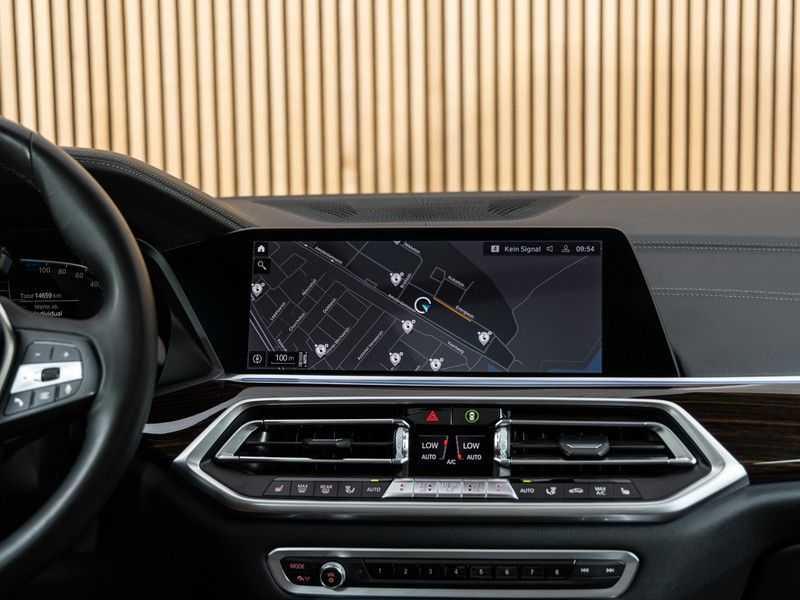 BMW X5 xDrive45e PRIJS INCL. BTW, PANO, HUD, AUDIO, X-LINE afbeelding 25