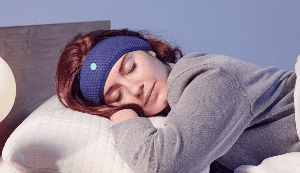 HoomBand Reviews:, Relax Faster And Sleep Deeper With These Ultra-Thin Earphones, (2021 Review) cover image