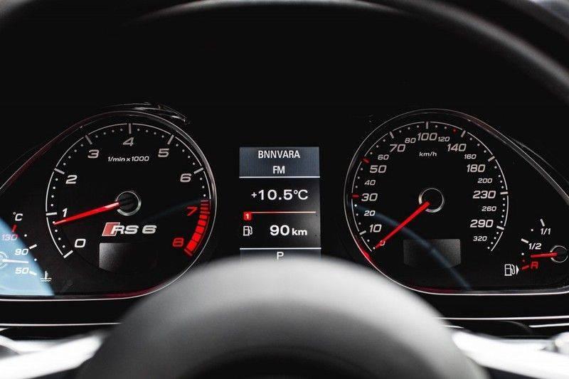 Audi RS6 5.0 TFSI V10 Plus 720PK Keramisch 1/500 afbeelding 14