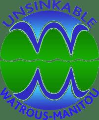 Logo for Unsinkable Watrous Manitou