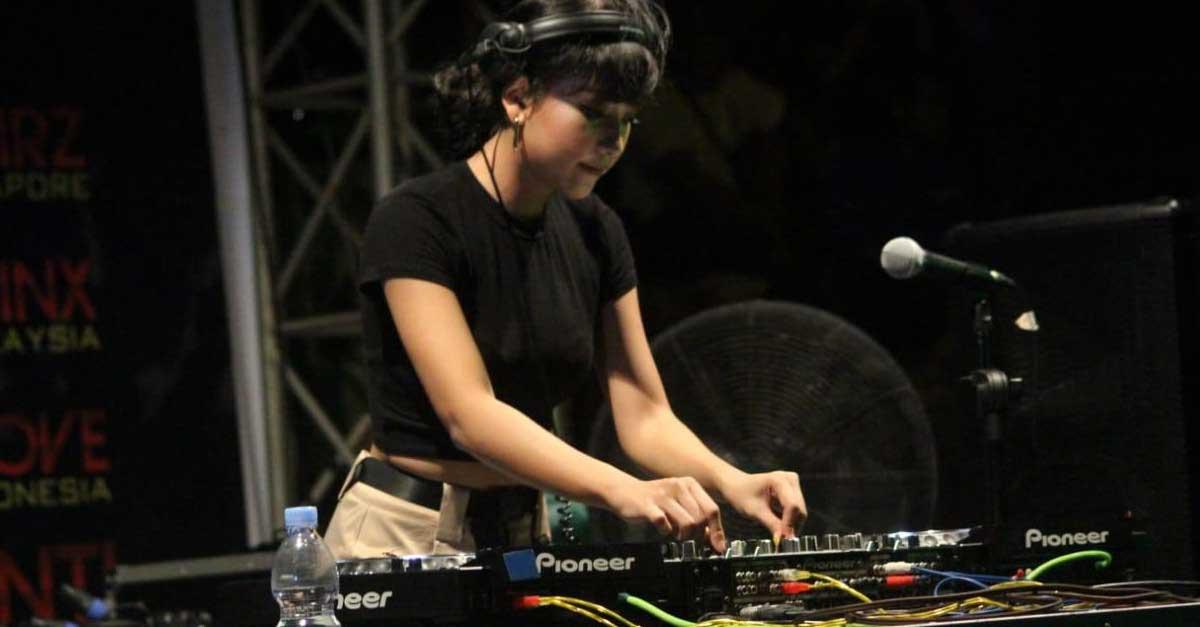 5 Cara Menggoda DJ Cantik