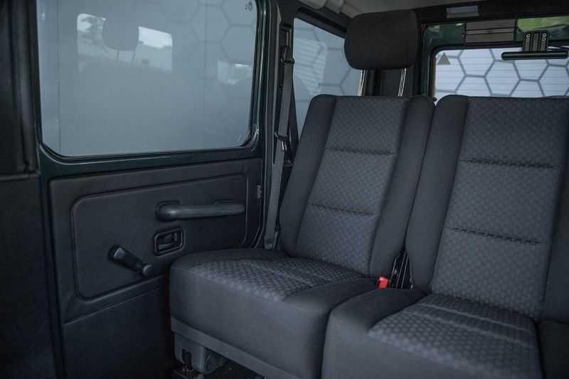 Mercedes-Benz G-Klasse 350 d Professional afbeelding 10