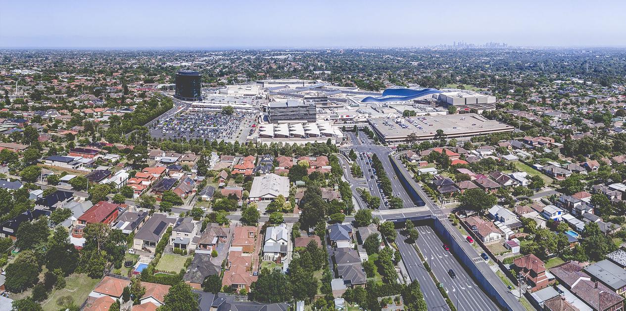 Melbourne East