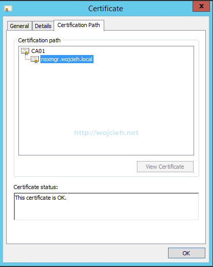 How to replace NSX Manager SSL Certificate - 5