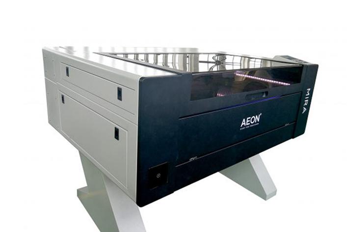 Aeon Mira 9 angled view