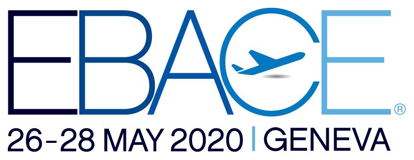 EBACE 2020 Logo