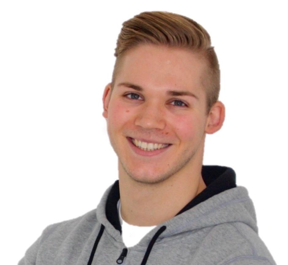Mads Melballe - Personlig træner