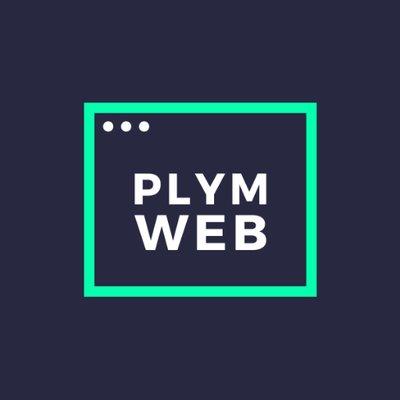 plymouth web logo