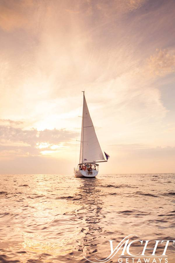 Do You Need Sailing Experience for a Sailing Holiday?