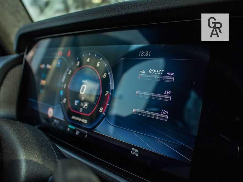 Mercedes-Benz G-Klasse G63 AMG | Schuif/kanteldak | Distronic Plus | AMG Perf. uitlaat | 22inch wielen | afbeelding 16