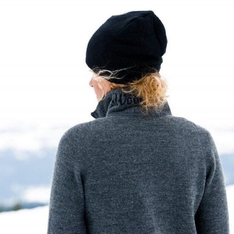L'Ullfrotté Original de Woolpower : le blend mérinos-techwear pour l'hiver