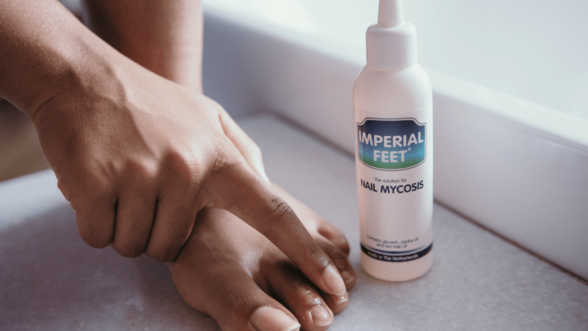 Everything you need to know about toenail fungus