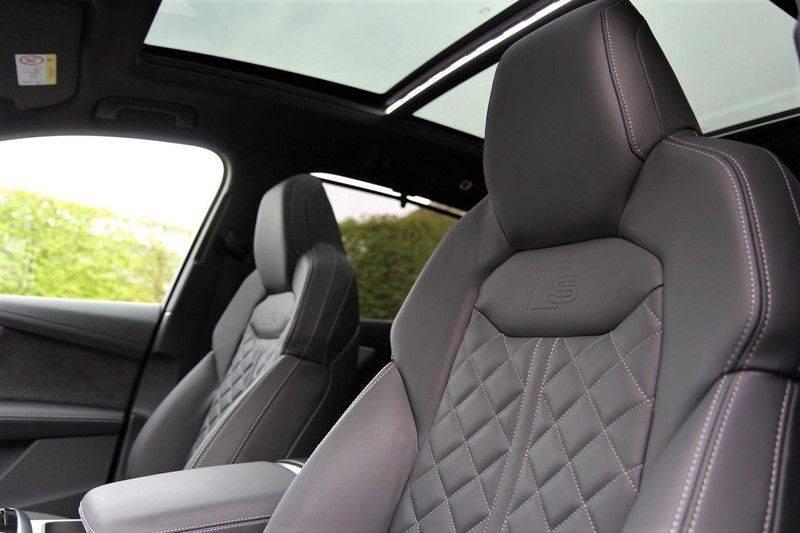 Audi Q7 60 TFSIe Competition PANO.DAK+TOPVIEW+S-STOELEN afbeelding 23