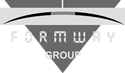 Logo formway inverse