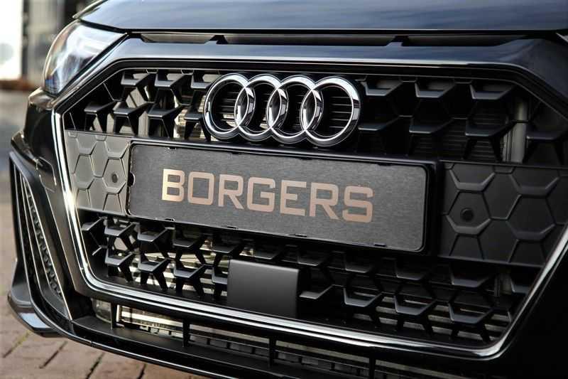 Audi A1 Sportback 40 TFSI S-LINE+NAVI+18INCH afbeelding 21
