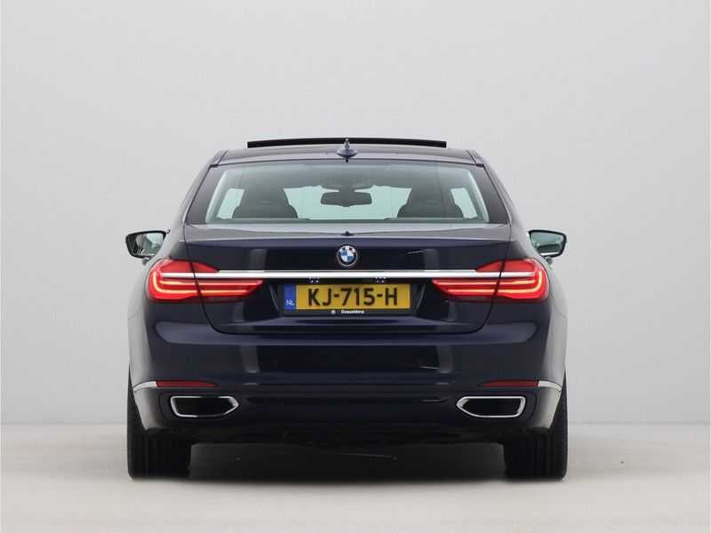 BMW 7 Serie 740Le PHEV High Executive Automaat afbeelding 8