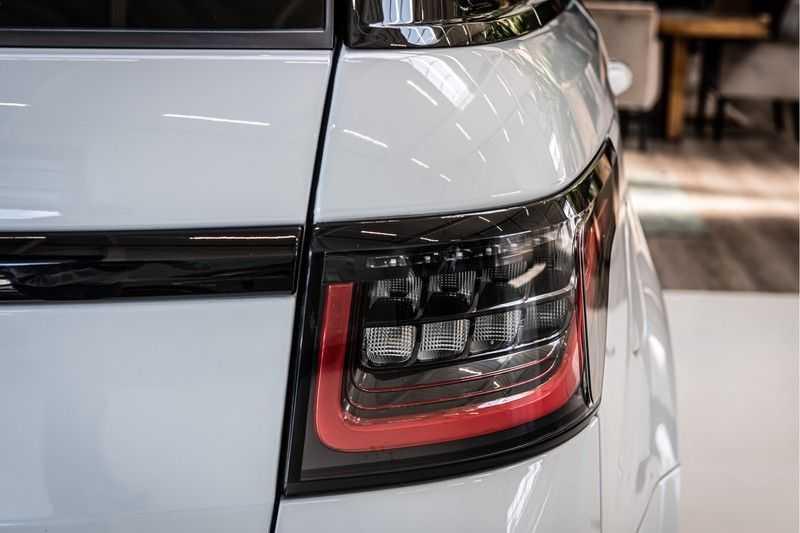 Land Rover Range Rover Sport 3.0 SDV6 HSE Dynamic | Panorama | Matrix-LED | Stuurwiel verwarmd afbeelding 5