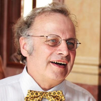 Univ.-Prof. Hans Henning Hahn