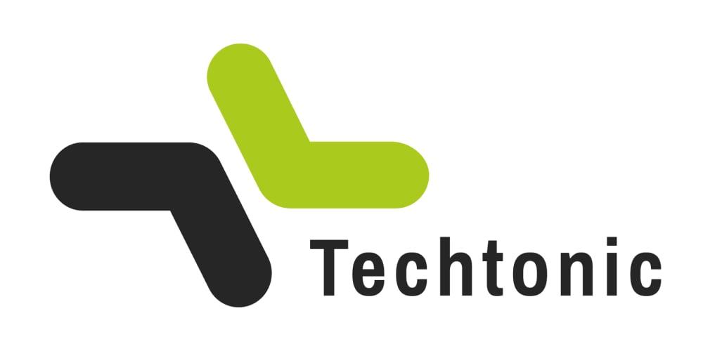 Techtonic - Logo Image