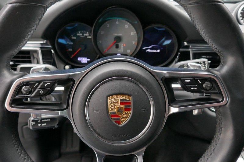 Porsche Macan 3.0 S Panorama - Luchtvering afbeelding 17