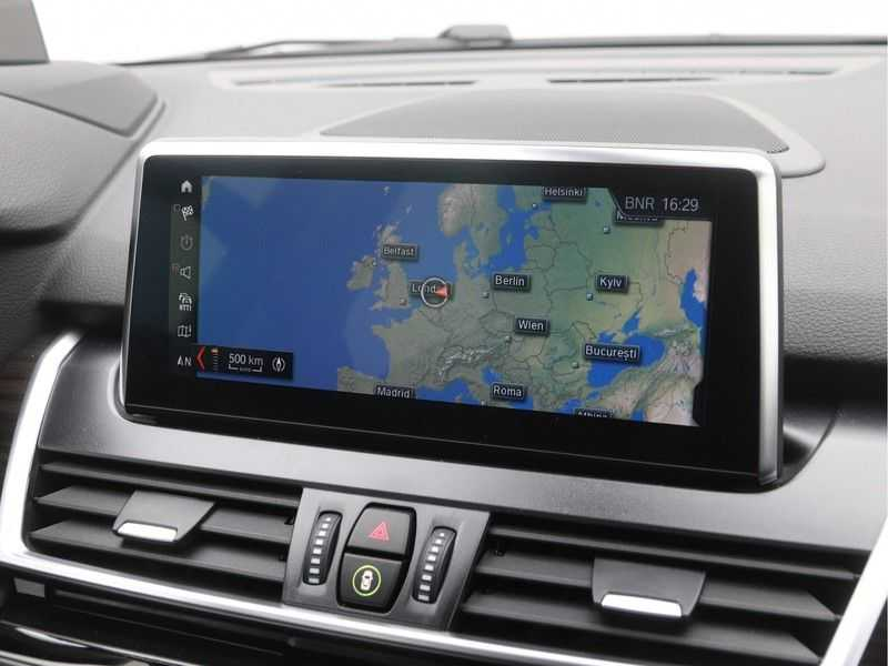 BMW 2 Serie Gran Tourer 218i 7p. High Executive Sport Line Automaat afbeelding 18