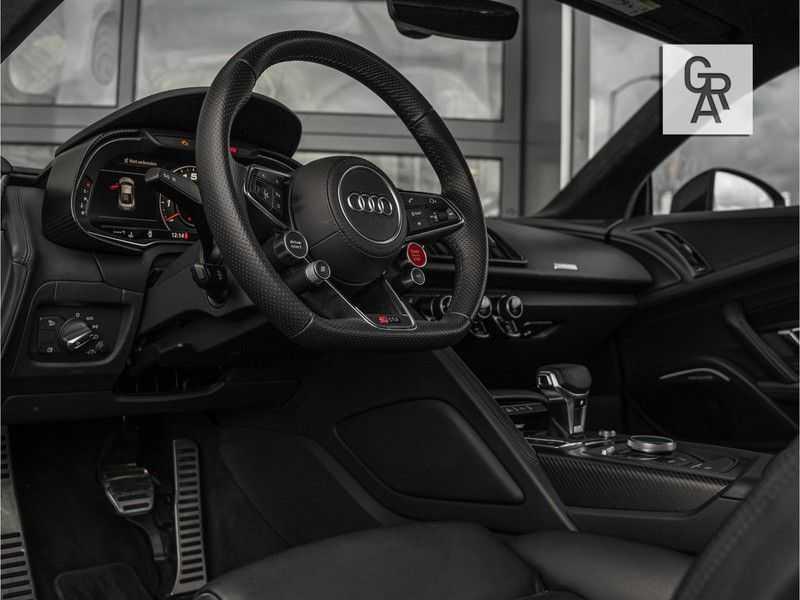 Audi R8 5.2 FSI quattro Plus afbeelding 16
