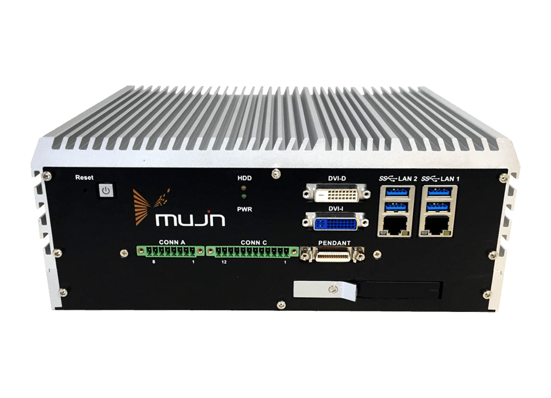 MUJIN Controller