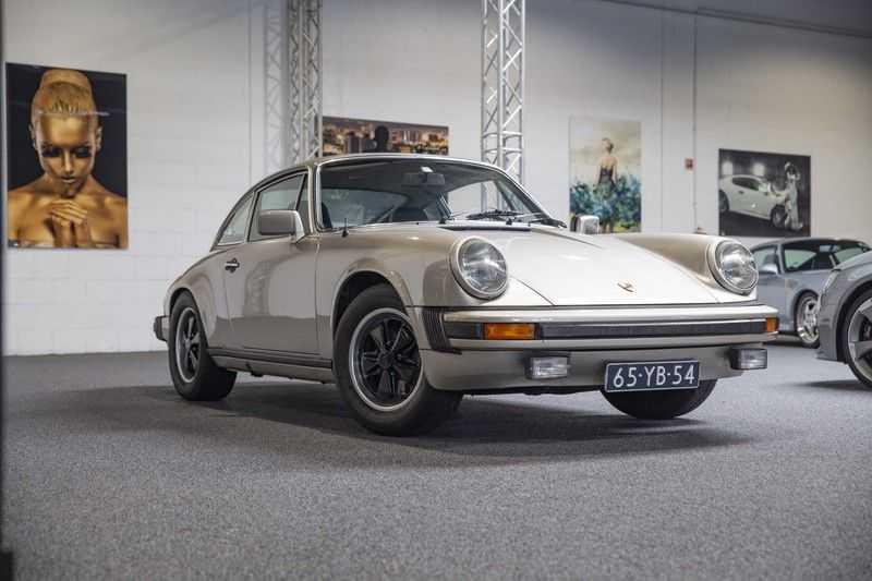 Porsche 911 2.7 S Coupé afbeelding 20