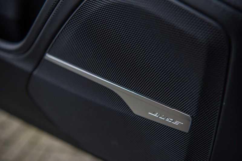 Audi SQ7 4.0 TDI Quattro Pro Line + , 435 PK, Valcona/Leder, Pano/Dak, 2017, Bose, 22'', Elekt. Trekhaak, 79DKM!! afbeelding 9