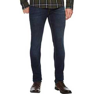 LiverPool Men's Coolmax Denim Jeans