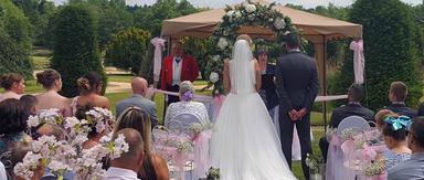 Newmarket Wedding Show Exhibition