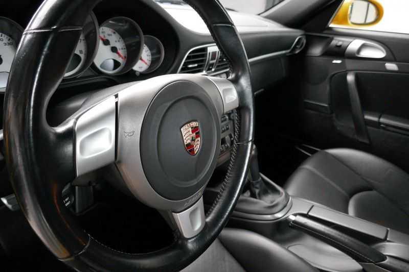 Porsche 911 3.8 Carrera S Handgeschakeld afbeelding 19