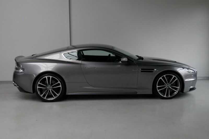 Aston Martin DBS 6.0 V12 Keramisch - B&O - Camera - Carbon afbeelding 2