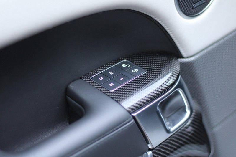 "Land Rover Range Rover Sport 5.0 V8 SVR Pano, 23"", Schaalstoelen, Carbon, afbeelding 20"