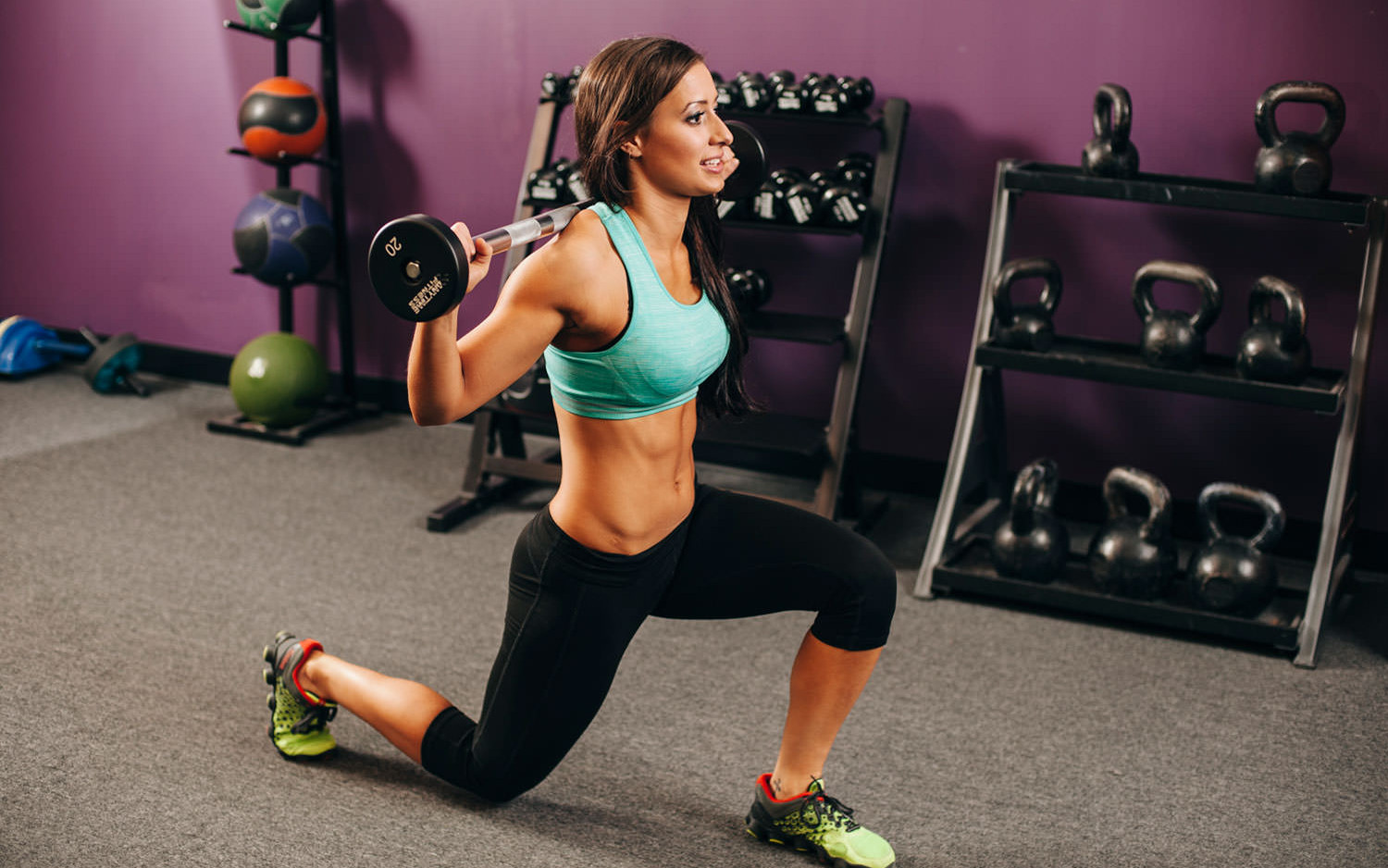 Exercise squats