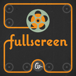 Fullscreen Artwork